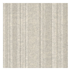 "Couture 24""x24"" Self-Adhesive Carpet Tiles, Oatmeal"
