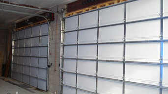 Terry Garage Door Opener Service | Bedford NH