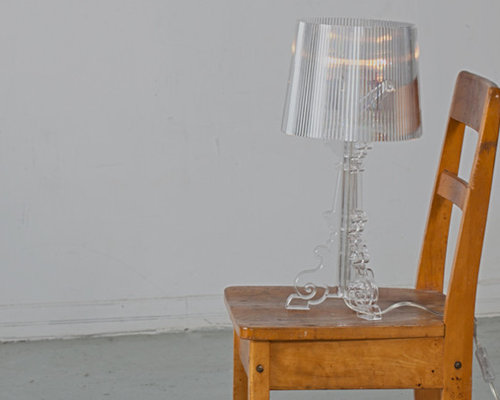 Bourgie Table Lamp Replica