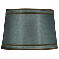 """Dolan Designs Accessory, 10"""" Large Barrel Shade, Sold as a 4 Pack"""