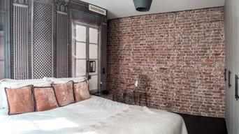 Rénovation d'un appartement | Montmartre