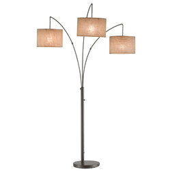Transitional Floor Lamps by We Got Lites