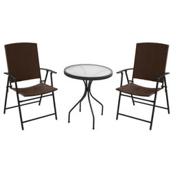 Luxury Contemporary Outdoor Lounge Sets by AZ Patio Heaters