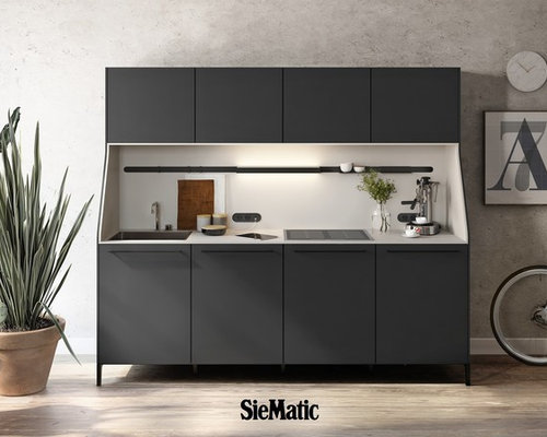 siematic urban - Kche Siematic