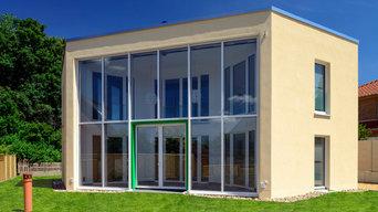 Solarhaus Hannover
