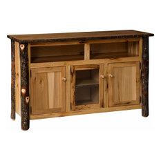Haden Tv Cabinet Hickory Natural