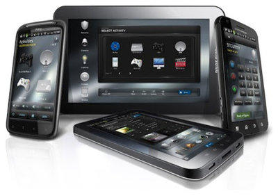 Home Electronics R2 Control for Crestron