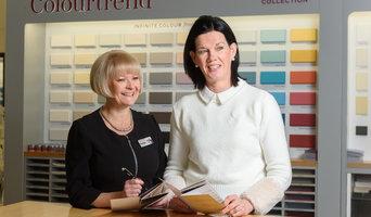 Colour Consultants | Pat McDonnell Paints
