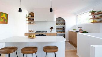 Duffy Kitchen