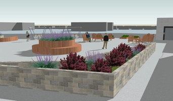 University Plaza Design - Downtown Davis, CA