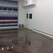 Epoxy & Polished Concrete Surfaces