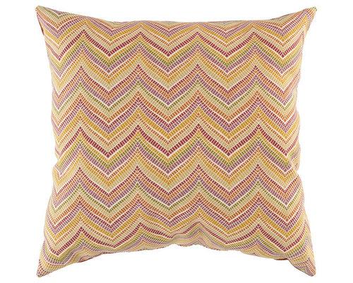 Storm- (ZZ-426) - Decorative Pillows
