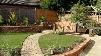 Company Highlight Video by Robert Smith Landscaping & Garden Maintenance Ltd