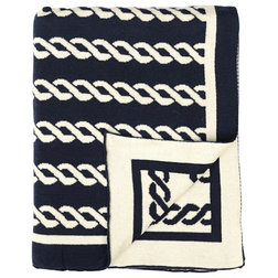 Eclectic Throws by Darzzi
