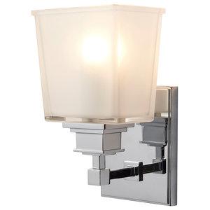 Aylesbury Bathroom Wall Light