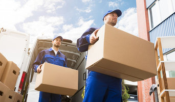 Local Movers Adelaide