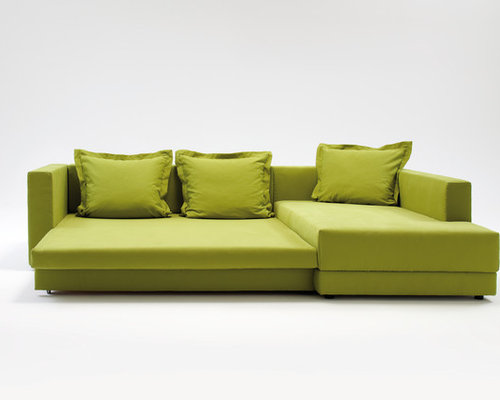 Confetto Sectional Sofa Bed Franz Fertig