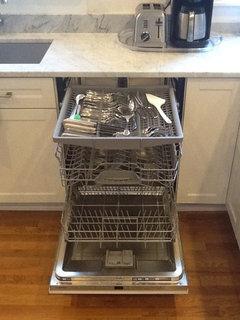 Dishwashers Top Rack Or No Top Rack
