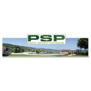 Photo de PSP parc sport paysage
