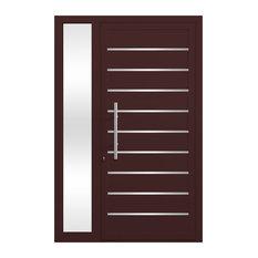 """Aquarius Door, 48""""x92"""", Brandywine"""