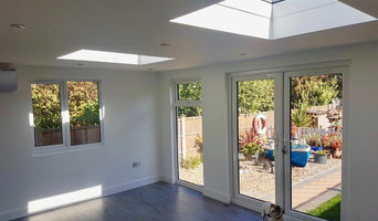 Extension to replace old conservatory
