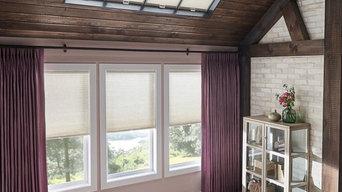 Window Coverings: