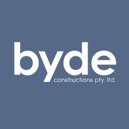 Byde Constructions Pty Ltd's photo