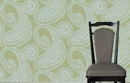 Rajapur Wallpaper by Cole and Son