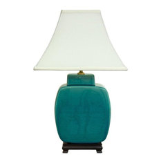 Porcelain Table Lamps - Up to 70% Off - Free Shipping on Select ...