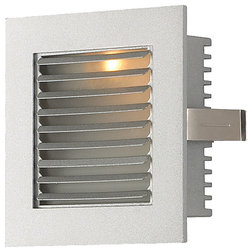 Transitional Stair And Step Lights by GwG Outlet