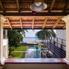 Goa Houzz: A Heritage Structure is Restored to a Riverside Bungalow