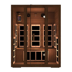 JNH Lifestyles Feedom 3 Person Far-Infrared Sauna