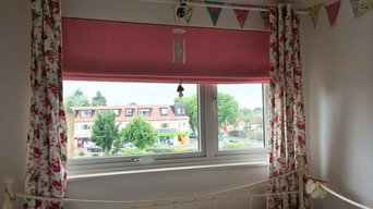 Roman Blind projects 2015