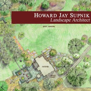 Howard Jay Supnik Landscape Architect LLC's photo