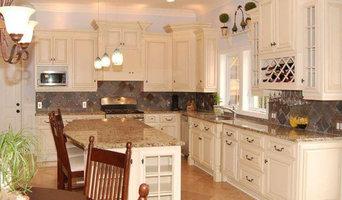 Antique White Kitchen Cabinets Home Design