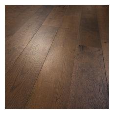 French Oak Prefinished Engineered Wood Floor, Noble Estate, 1 Box