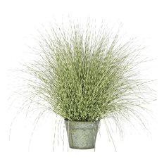 Artificial Zebra Grass, Large