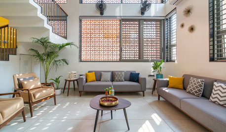 Design Ideas From Ahmedabad Homes That Epitomise Timeless Style