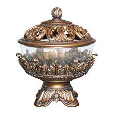 Royal Victorian Jewelry Box