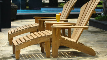 Douglas Nance Atlantic Adirondack Chair DN-1501