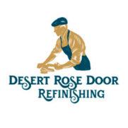 Desert Rose Door Refinishing's photo