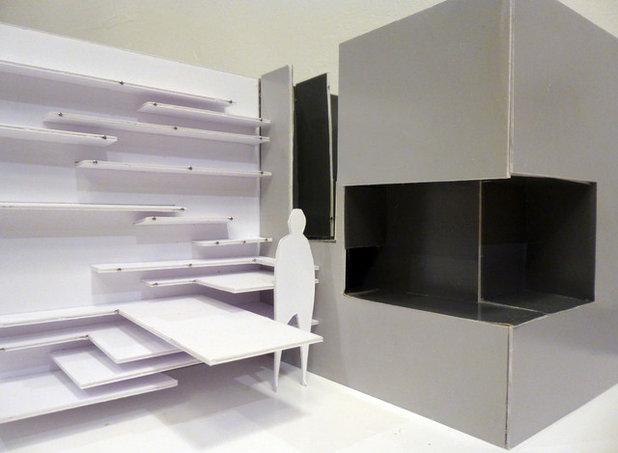 avant apr s am nagement tout en un pour studio bordelais. Black Bedroom Furniture Sets. Home Design Ideas