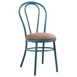 Contemporary Dining Chairs by Acme Furniture