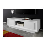 Sky 2 door TV unit