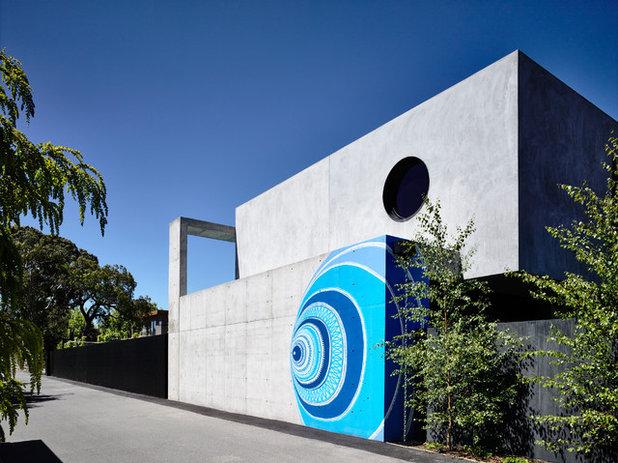 by mckimm residential design