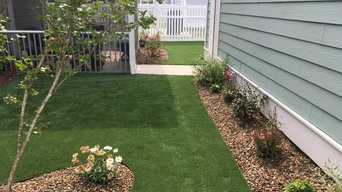 Backyard Pet Turf