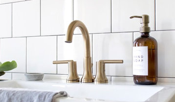 Highest-Rated Bathroom Sinks and Faucets