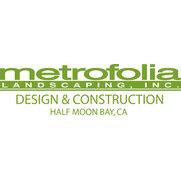 Metrofolia Landscaping, Inc. Design & Construction's photo