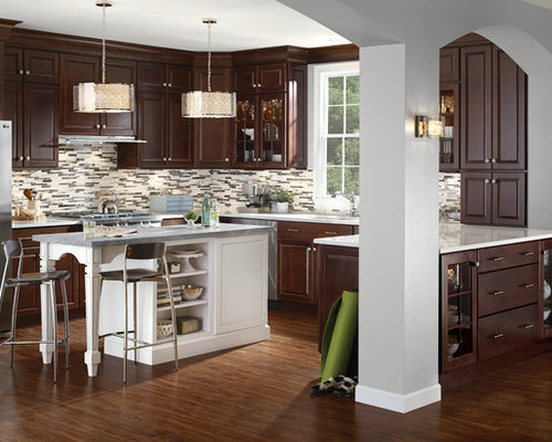 Kraftmaid One Cabinetry