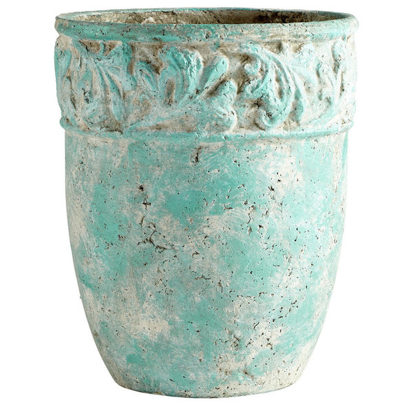 Large Rome PlanterCyan Design has been an industry leader in home decor for over a decade. Cyan is known for its vast stock and innovative design in accessories, lighting, and furniture.